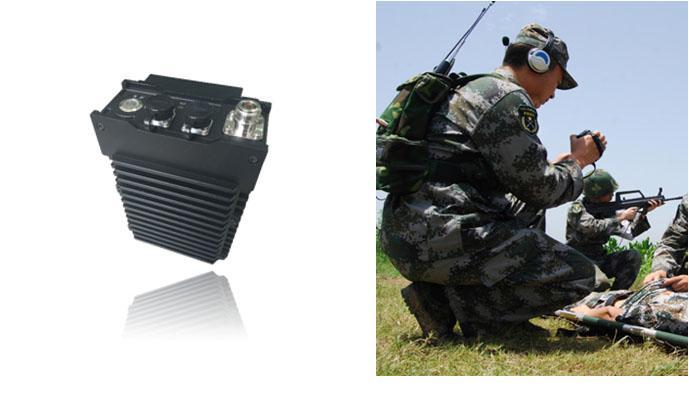 单兵背负式设备YRNJ-3X